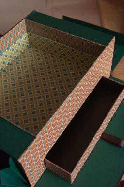 Schachtelbau