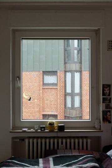 Kulturraum Fenster